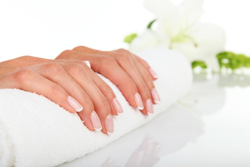Beautysalon Esthera Manicure